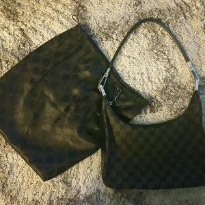 Gucci Bag with dust protector